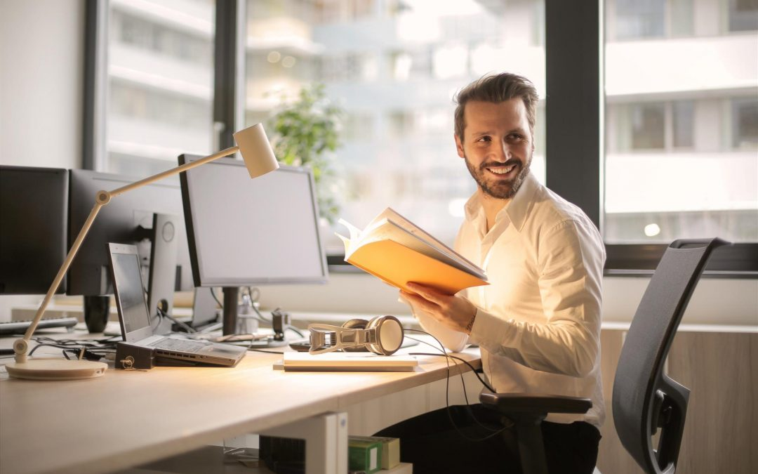 5 TYPES OF BUSINESS INSURANCE EVERY SMALL BUSINESS OWNER SHOULD HAVE