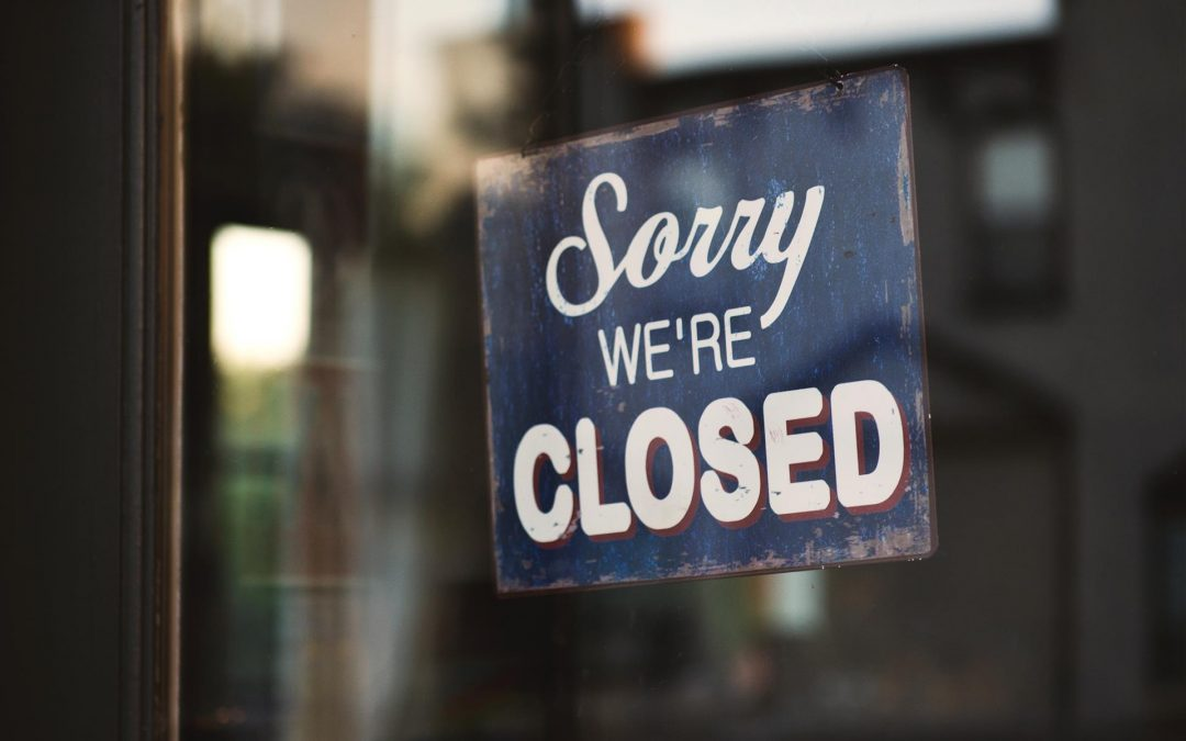 AVOID GAPS IN WORK WITH BUSINESS INTERRUPTION INSURANCE
