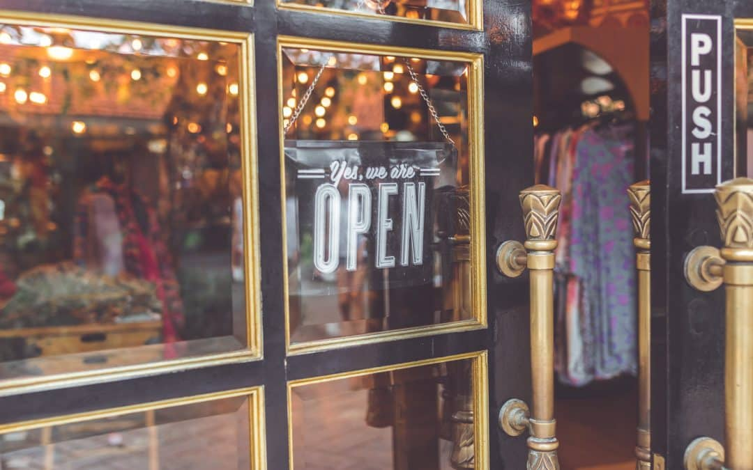 5 SIMPLE STEPS TO GET RETAIL INSURANCE IN EDMONTON