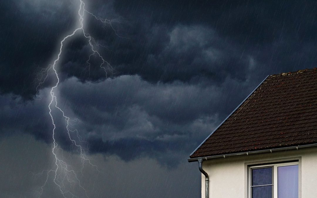WATER DAMAGE IN YOUR HOME: ARE YOU REALLY COVERED?