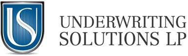 Underwriting solutions logo insurance