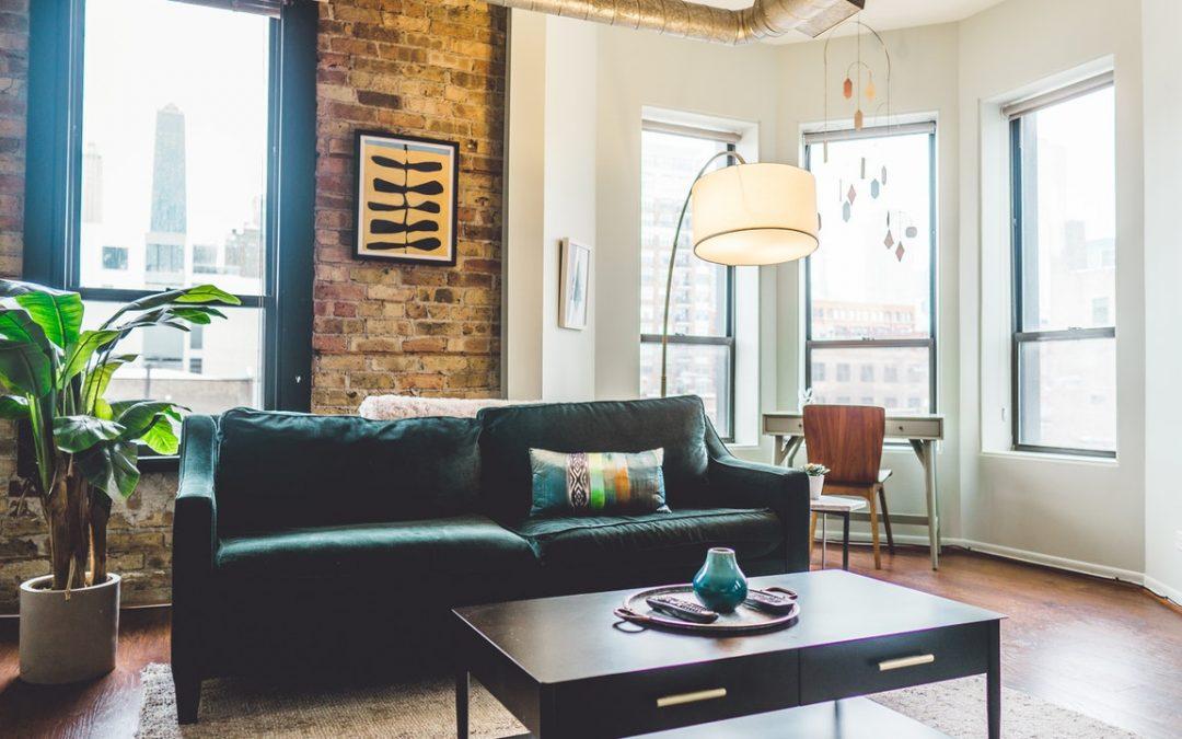 apartment furniture living room