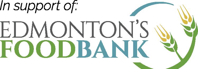 In Support of Edmonton's Food Bank